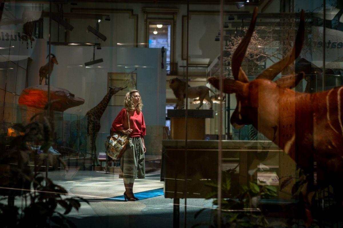 'Wonder Woman 1984': Primera imagen de Kristen Wiig como Barbara Minerva