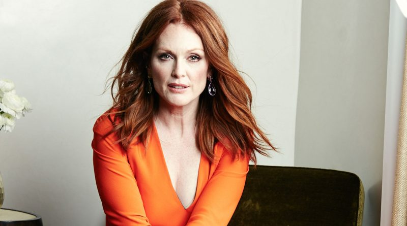 ¿Julianne Moore en 'The Woman in the Window'?