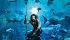 'Aquaman': Póster con Jason Momoa como principal reclamo