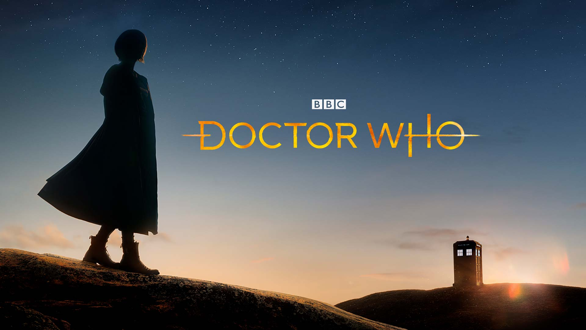 'Doctor Who': Primer avance del regreso de la serie con Jodie Whittaker
