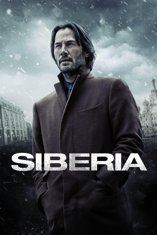 """Pósters de la película """"Siberia"""""""