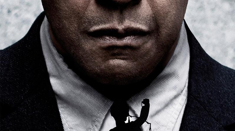 'The Equalizer 2': Póster para salas IMAX tras su triunfal estreno
