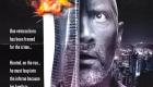 'El rascacielos': Pósters al estilo 'Jungla de cristal' y 'El coloso en llamas'