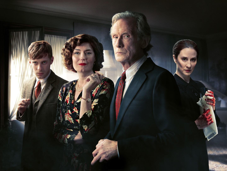 Agatha Christie: Inocencia trágica 1x02 Espa&ntildeol Disponible