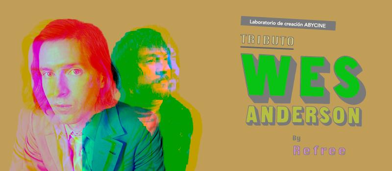 Abycine: Raül Refre pondrá música en directo a la obra de Wes Anderson