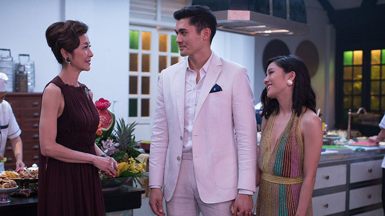 Taquilla USA: 'Crazy Rich Asians' da la sorpresa