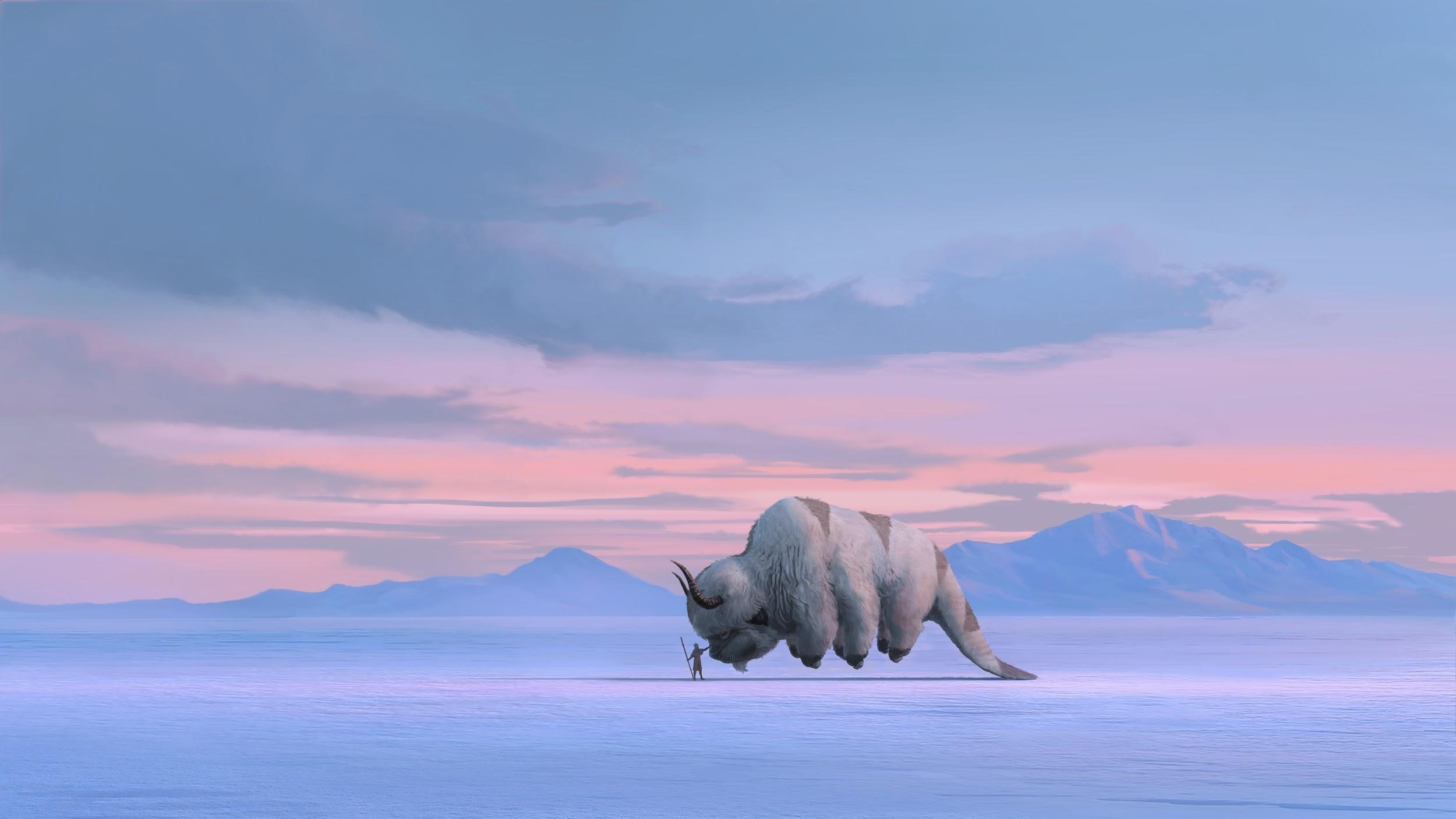 Avatar: La leyenda de Aang