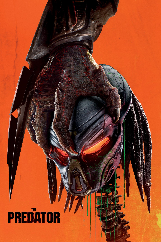 """Pósters de la película """"Predator"""""""