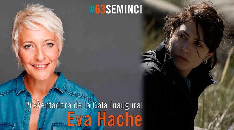 Eva Hache y Barbara Lennie