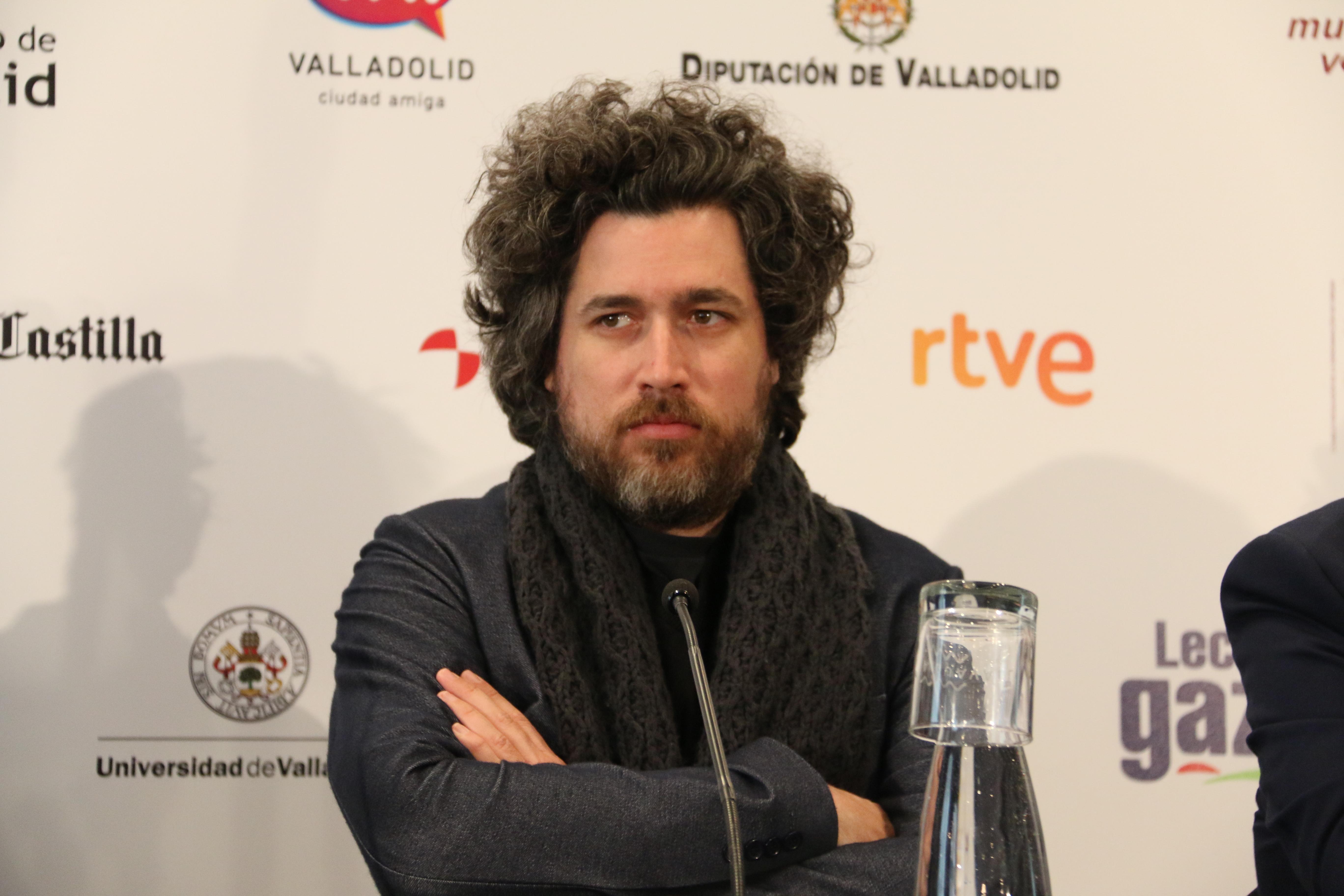 Mariano Cohn