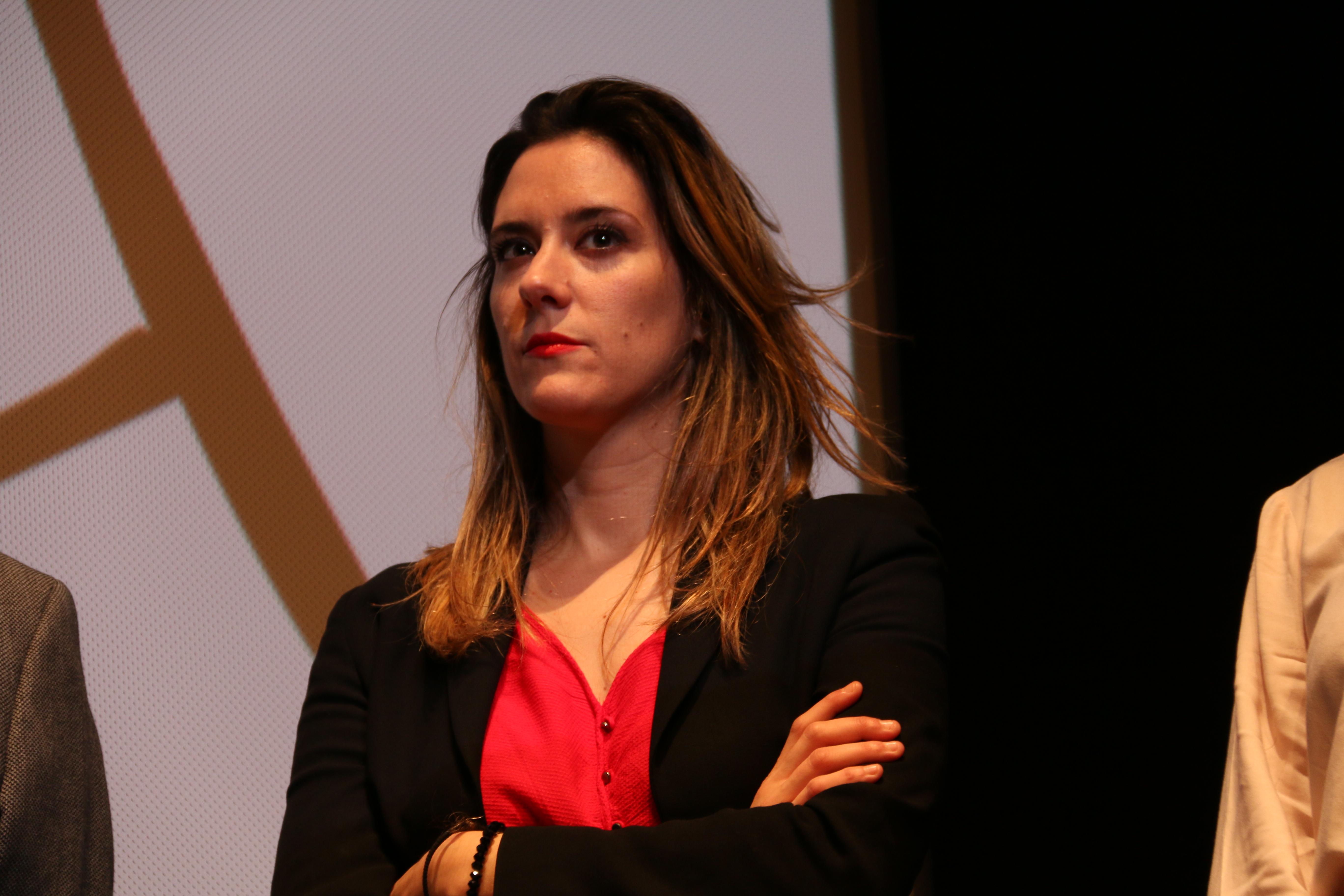 Cristina Bodelón