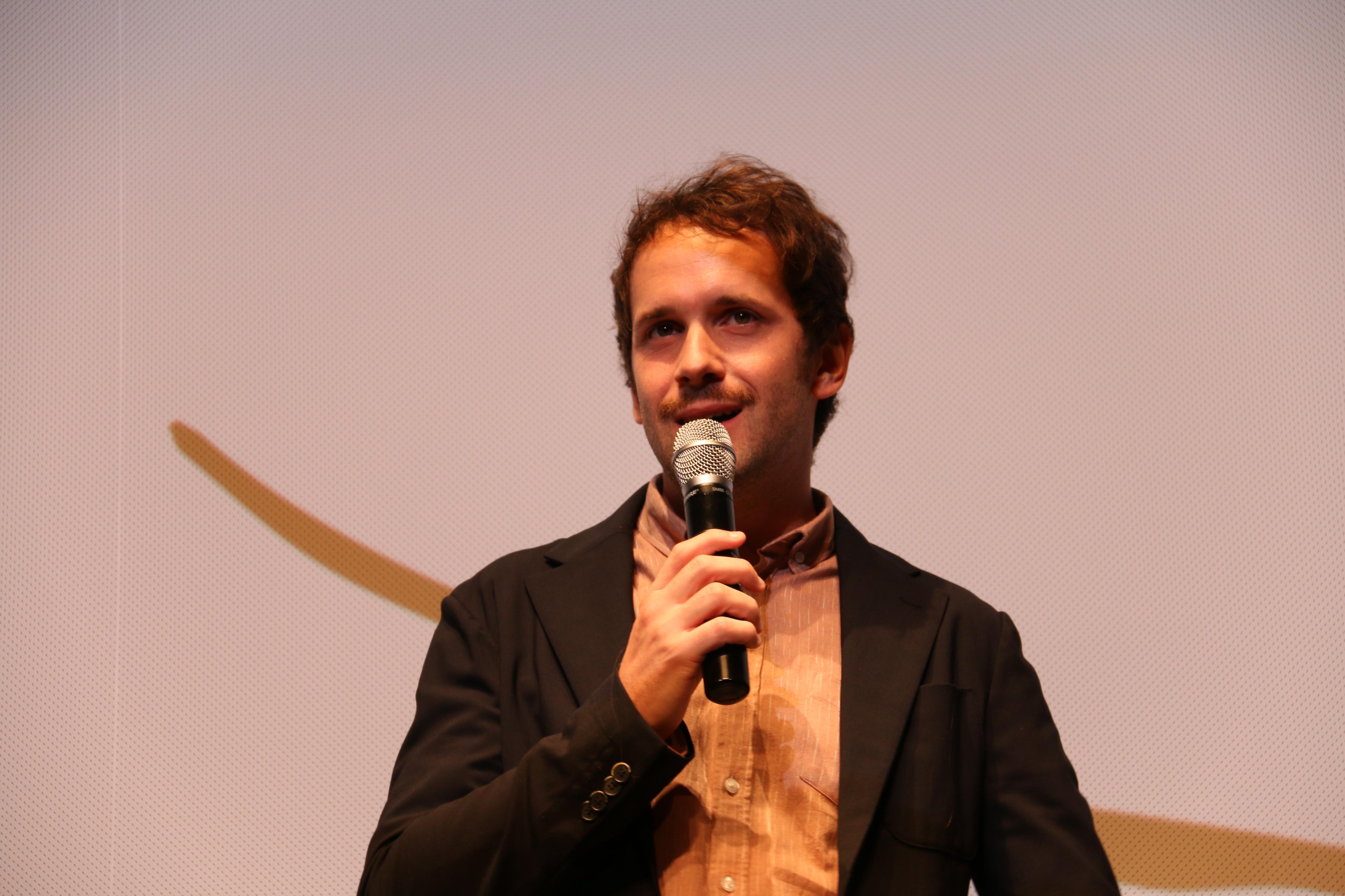Alberto Gastesi