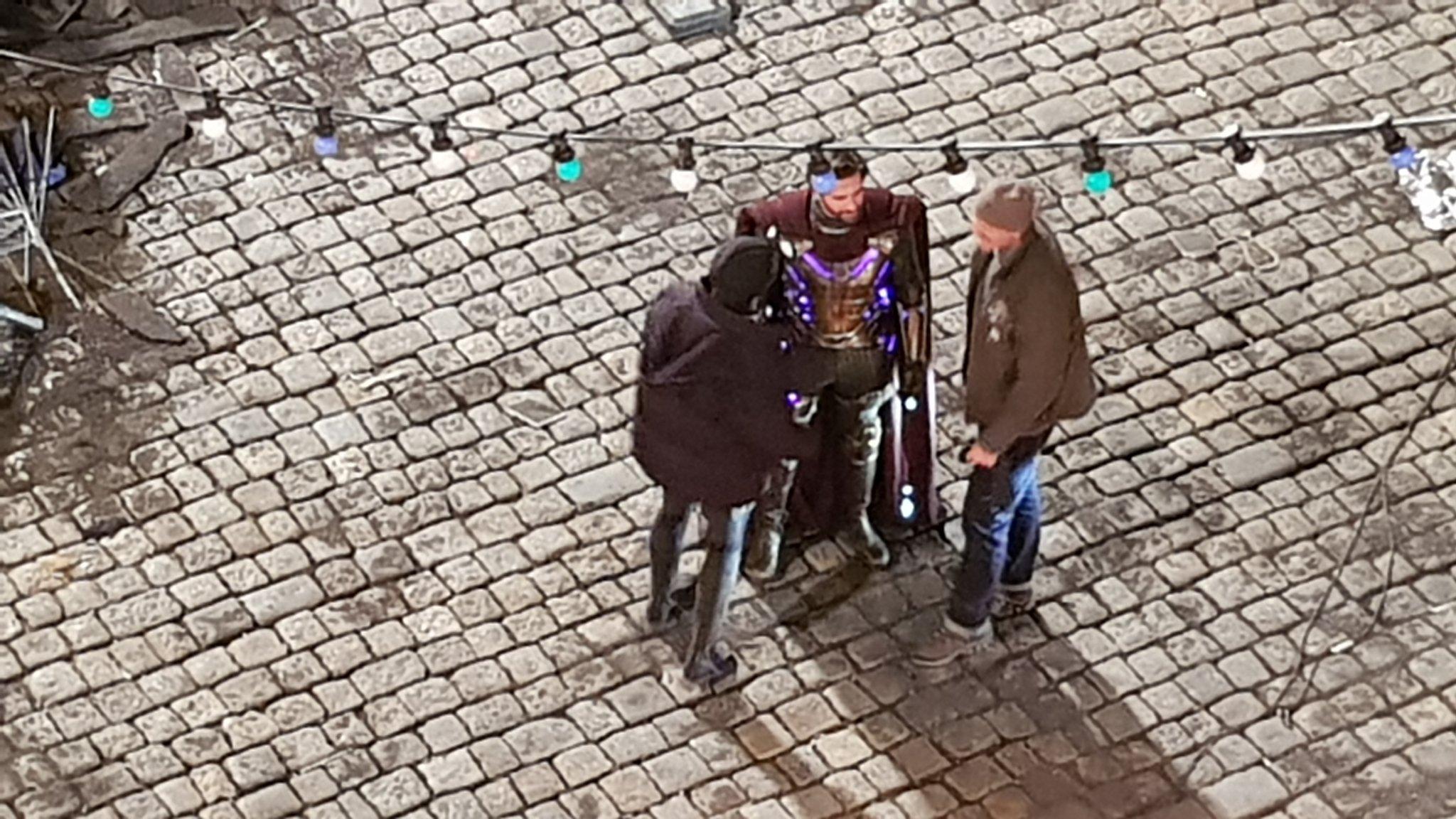 Mysterio (Spider-Man: Lejos de casa)