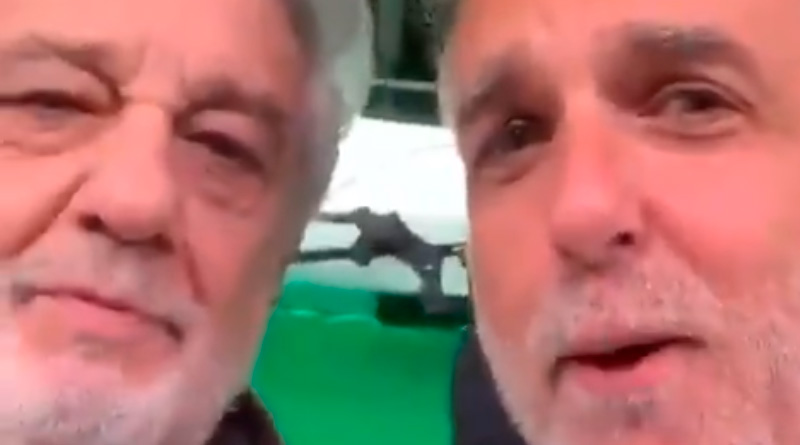 Los Rodríguez y el más allá