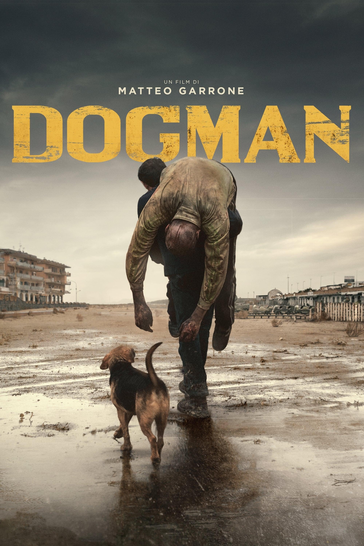 "Pósters de la película ""Dogman"""