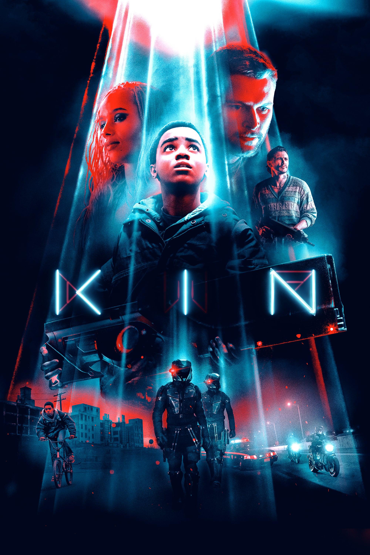"Pósters de la película ""Kin"""