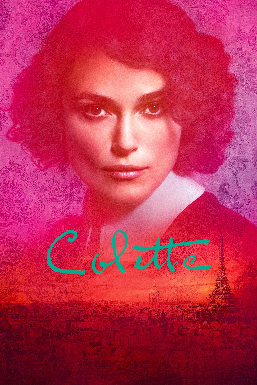 """Pósters de la película """"Colette"""""""