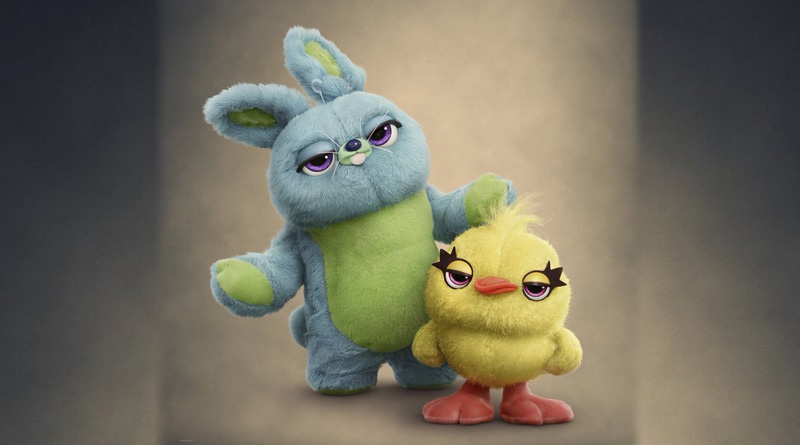 'Toy Story 4': Segundo tráiler con la presentación de dos nuevos juguetes