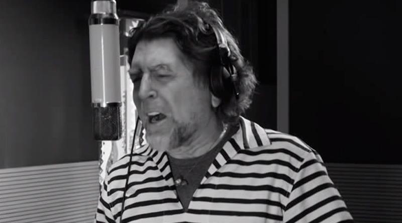 'Tiempo después': Videoclip de Joaquín Sabina cantando el tema principal