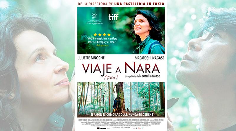 Viaje a Nara (Vision)
