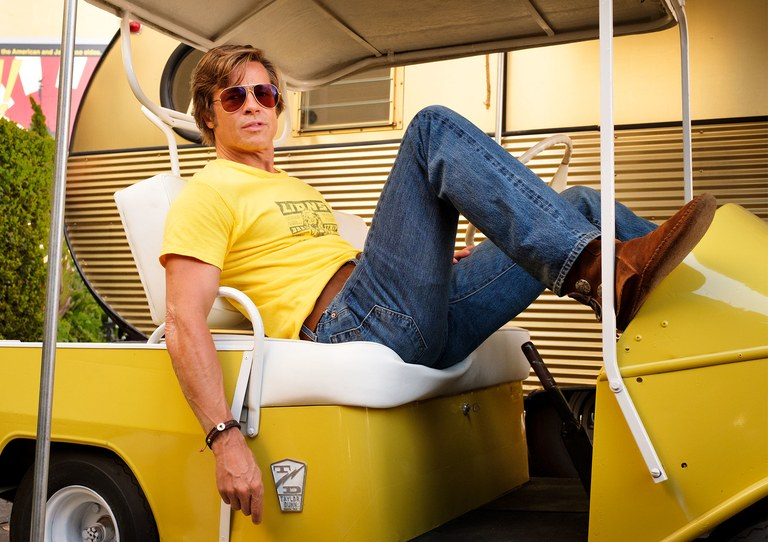 Once Upon a Time in Hollywood 8
