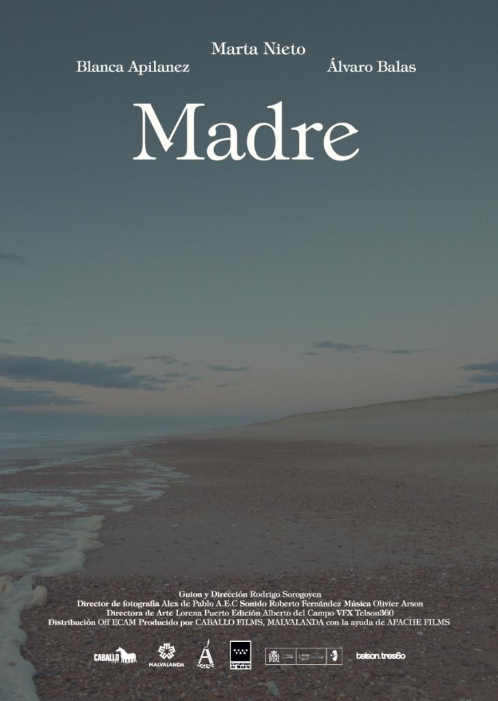 Madre (cartel)