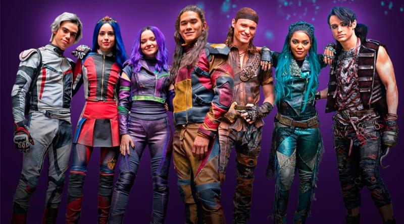 'Los Descendientes 3': Disney Channel estrena el primer tráiler