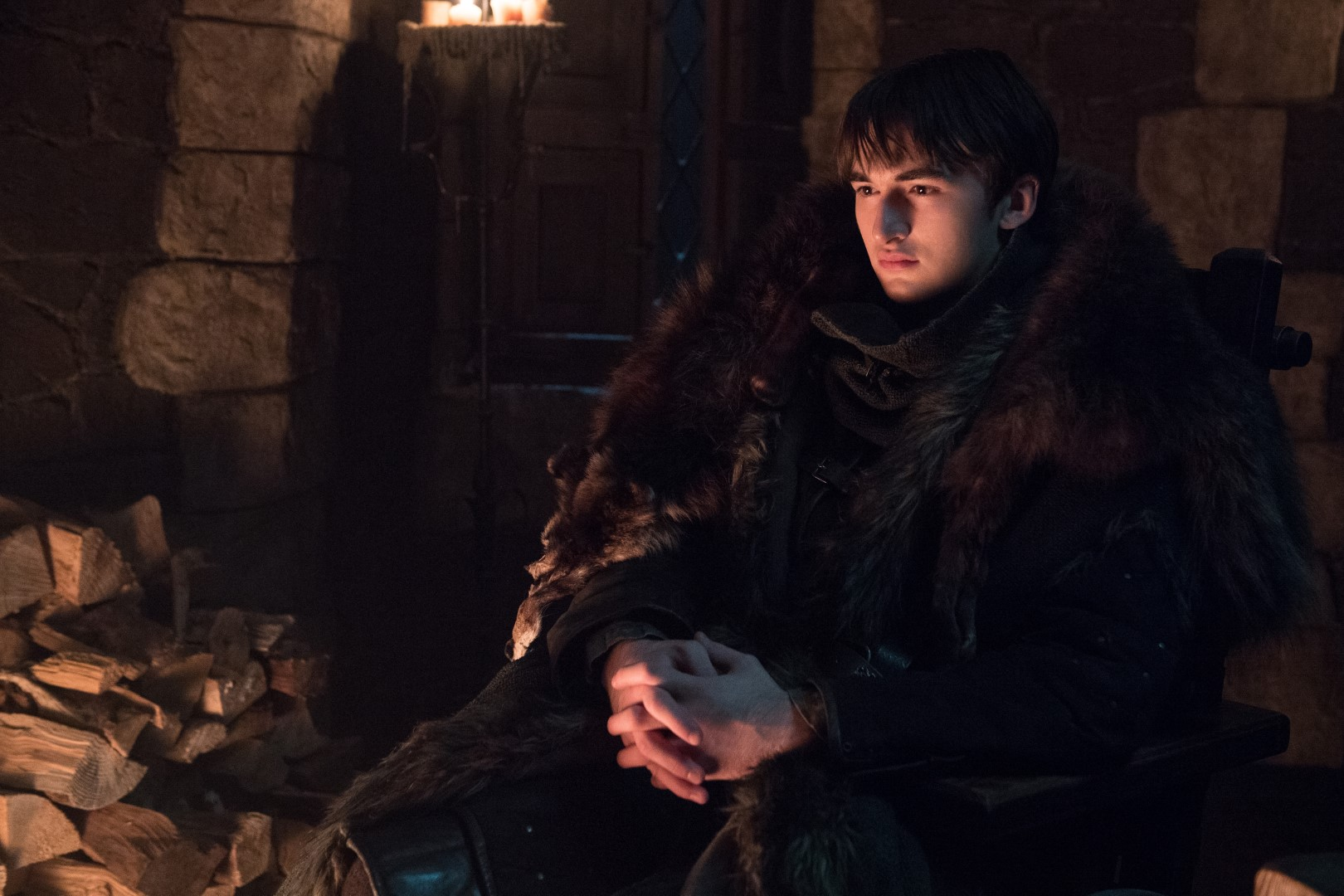 Juego de tronos 8