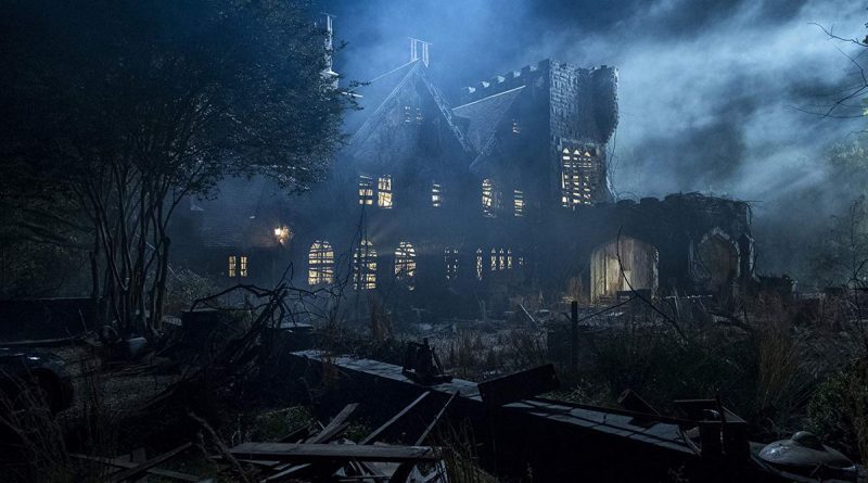 'The Haunting of Bly Manor': En marcha la segunda temporada de 'La maldición de Hill House'