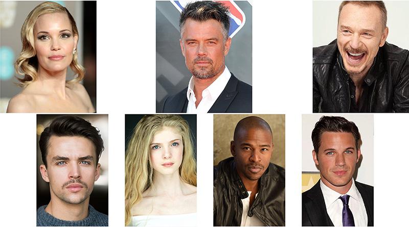 'Jupiter's Legacy': Desvelado el reparto de la nueva serie épica de superhéroes de Netflix
