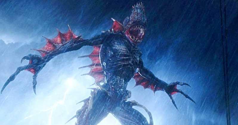 'Aquaman': En marcha un spin-off de terror del superhéroe más taquillero de DC