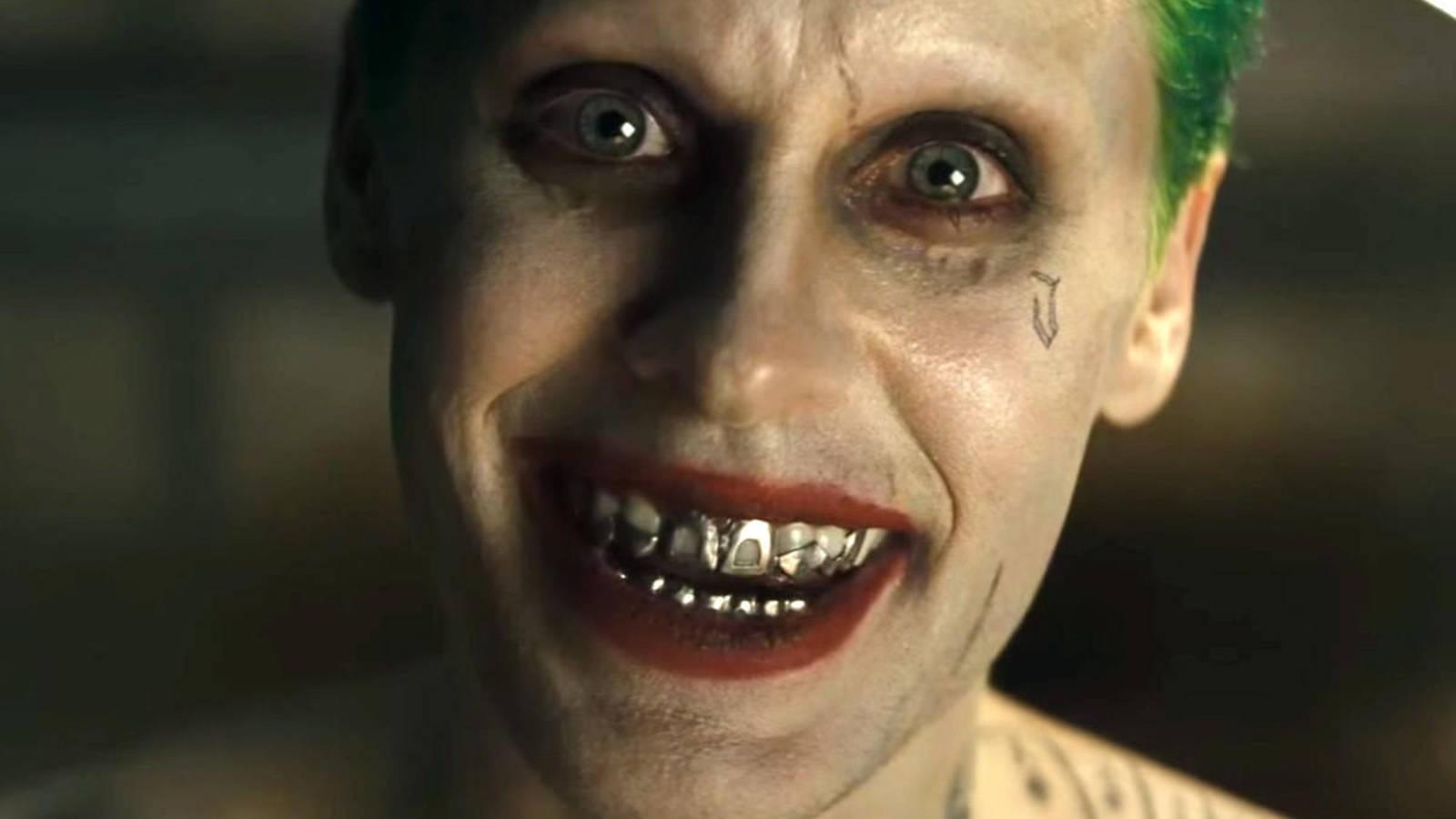 Birds Of Prey Jared Leto Regresa Como El Joker Al Universo Dc