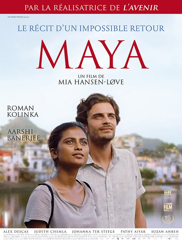 "Pósters de la película ""Maya"""