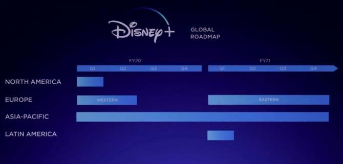 Disney plan