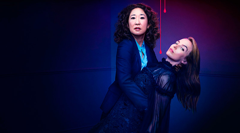 'Killing Eve': Renovada para una tercera temporada