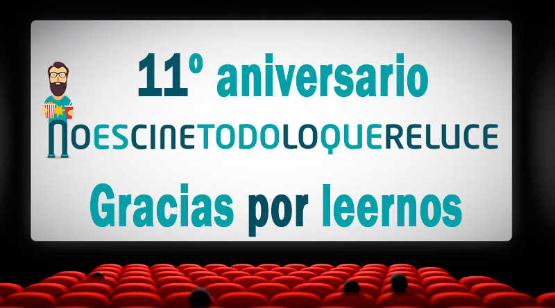 11º aniversario