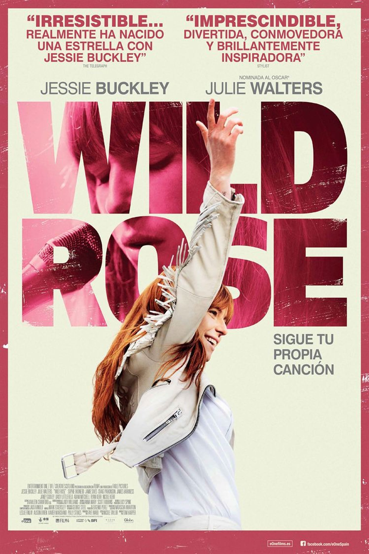 "Pósters de la película ""Wild Rose"""