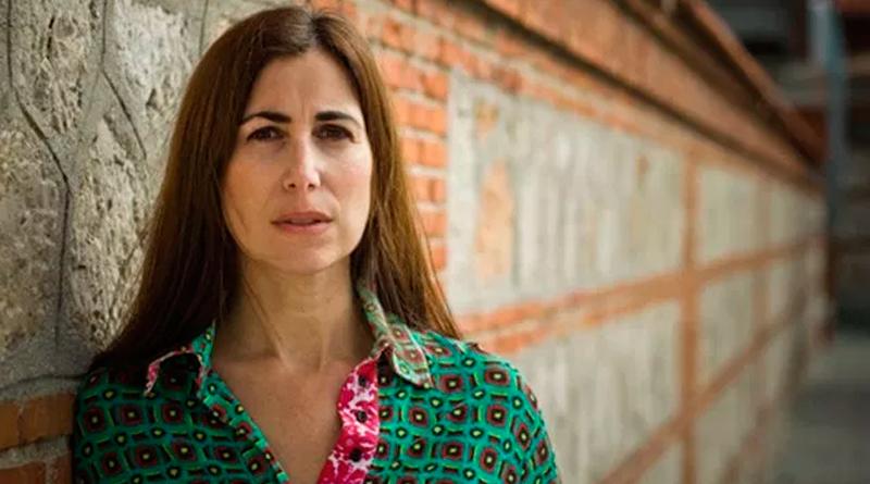 Entrevista a Marina Seresesky, directora de 'Lo nunca visto'