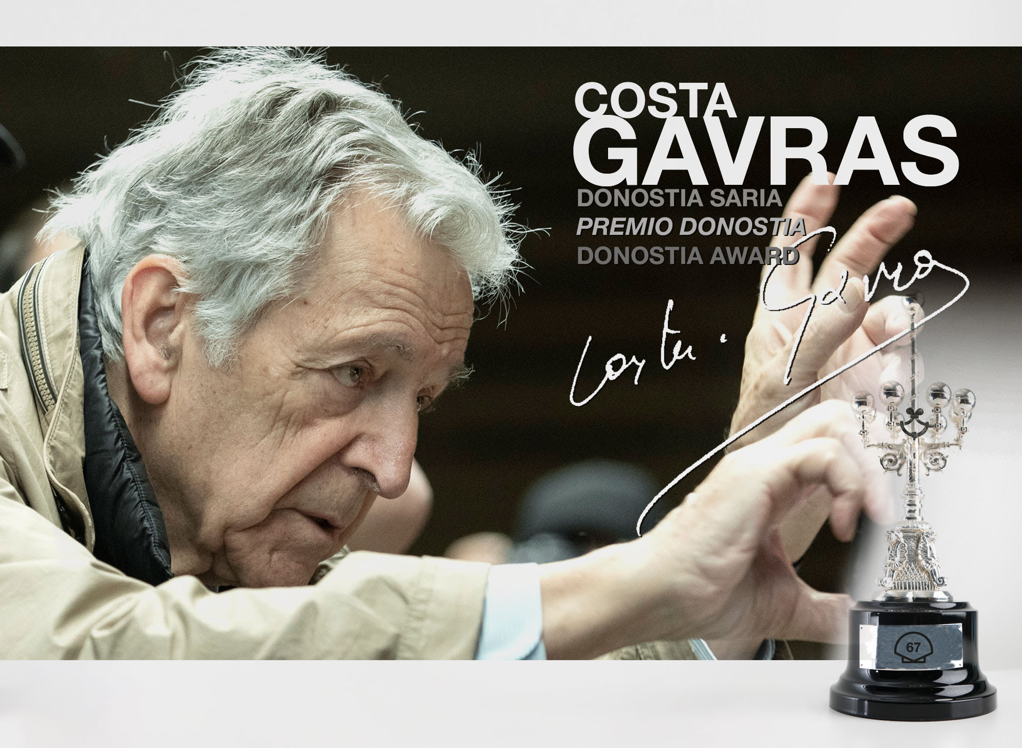 Costa-Gavras