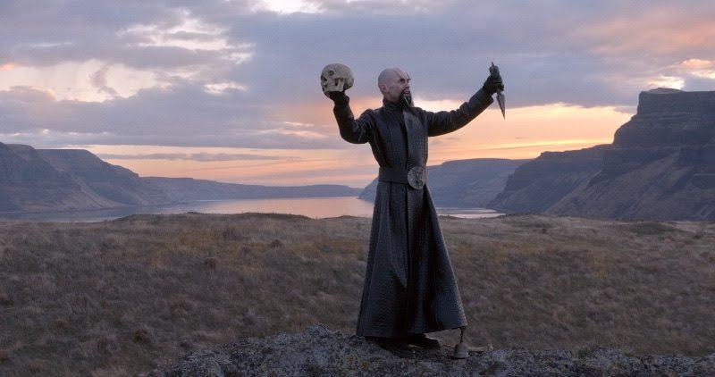 'An American Satan' tendrá su premiere internacional en el Festival de Sitges