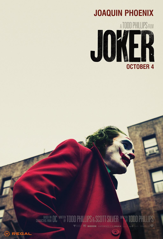 No Dejan De Ver La Luz Nuevos Posters De Joker