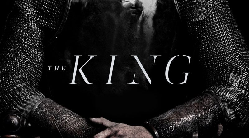 "Pósters de la película ""The King"""
