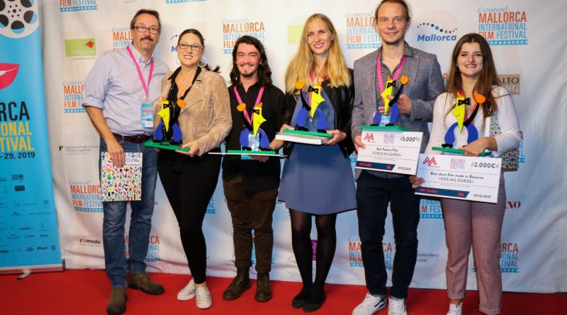 Evolution Mallorca International Film Festival (EMIFF 2019)