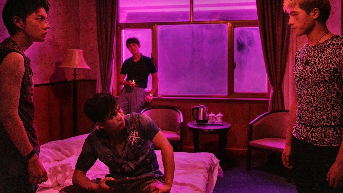 'El Lago del Ganso Salvaje' de Diao Yinan se estrenará en enero de 2020