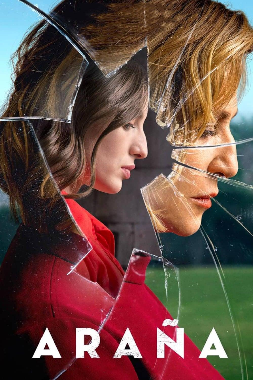 """Pósters de la película """"Spider"""""""
