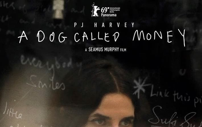 "Pósters de la película ""A Dog Called Money"""