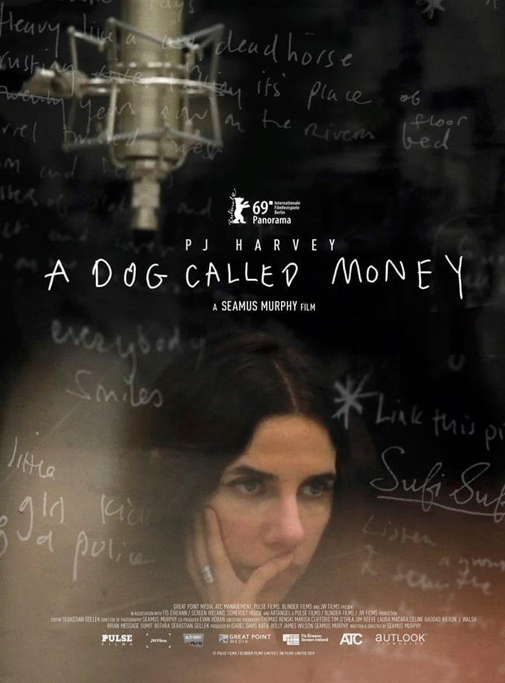 "Pósters de la película ""A Dog Called Money"""