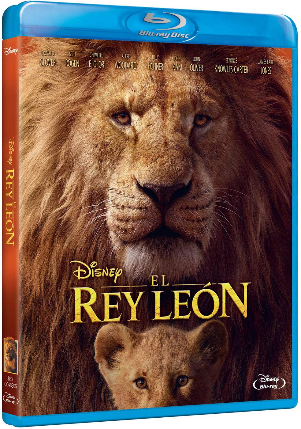 El rey léon