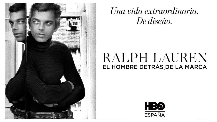 RALPH LAUREN: EL HOMBRE DETRÁS DE LA MARCA