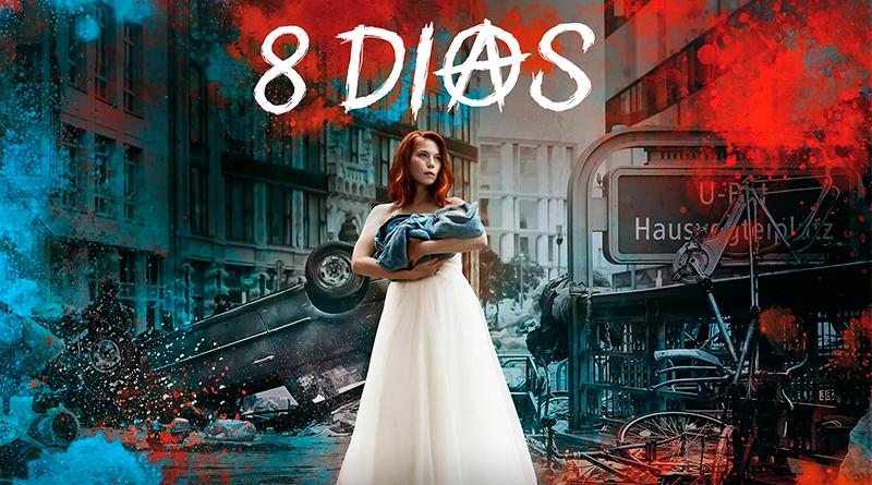 8 días